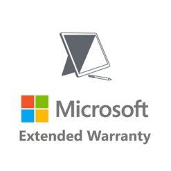 surface warranty