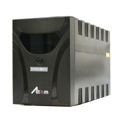ATOM1000-LCD